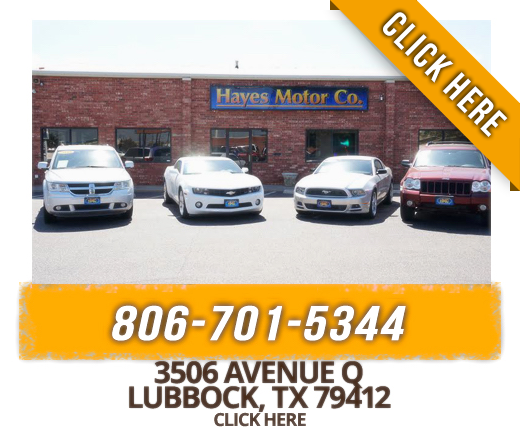 Hayes motor company locations hayes motor company for Hayes motors lubbock tx